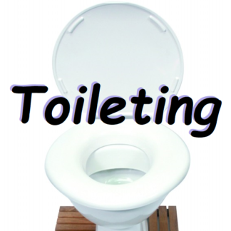 Toileting Aids