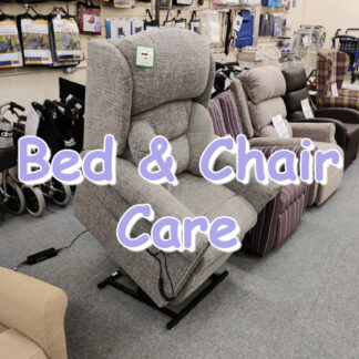 Bed & Chair Care