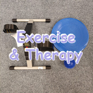 Exercise and Therapy
