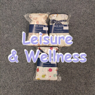 Leisure and Well-being
