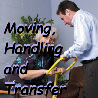 Moving, Handling and Transfer
