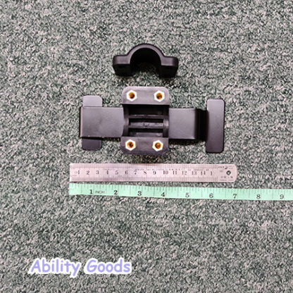 brand new basket bracket for mobility scooter